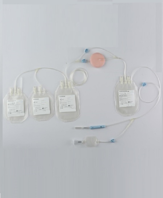 Whole Blood Filtration System