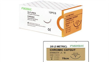 Features of Absorbable Sutures