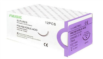 Do You Know Polyglycolic Acid Sutures?